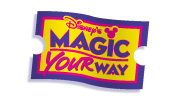 Magic Your Way Logo