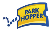 Magic Your Way Park Hopper Logo