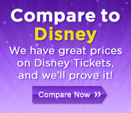 Compare to Disney