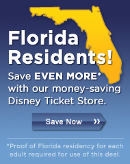 Florida Residents Save Even More
