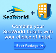 SeaWorld plus Hotel Package