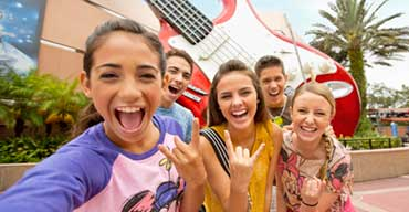 13 of the Best Things to Do in Orlando with Teenagers