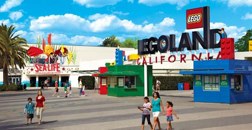15 Tips for Visiting LEGOLAND California