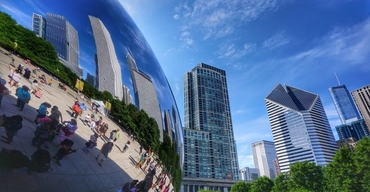 9 Chicago Tourist Spots Worth the Crowds