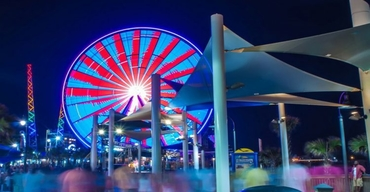 The Complete Guide to the Myrtle Beach Boardwalk