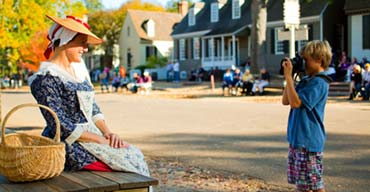 10 Free Things to do in Williamsburg VA