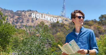 Los Angeles Hollywood Sign: Your Guide to the Best Views