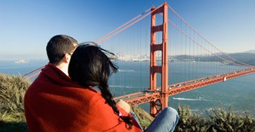 Where to Go for the Best Views of the Golden Gate Bridge