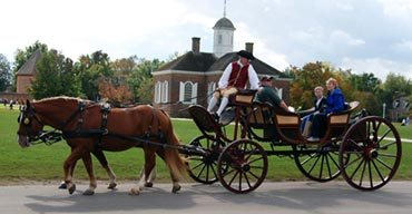 Colonial Williamsburg for Kids: How History is Made Fun