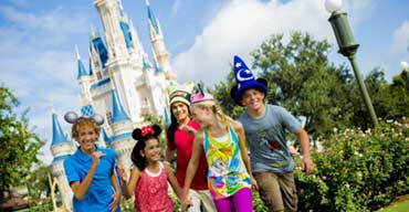 How to Conquer Disney World in 3 Days