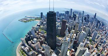 The 10 Most Romantic Things to Do in Chicago for Couples