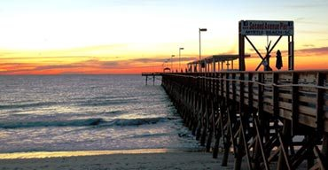 Reel in a Good Time at Myrtle Beach Piers