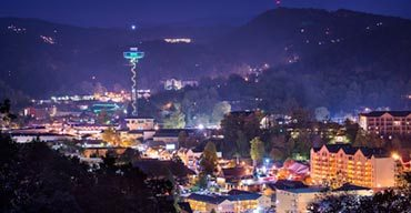 7 Spectacular Things to Do in Gatlinburg at Night