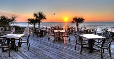 Top 5 Myrtle Beach Oceanfront Restaurants