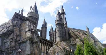 Top 10 Must-Sees at Wizarding World of Harry Potter