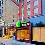 Holiday Inn Express New York City Times Square in New York NY