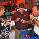 30th Annual Chowder Cook-Off with a Twist in Cape Canaveral FL
