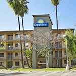 Days Inn Buena Park in Buena Park CA