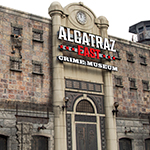 Alcatraz East Crime Museum in Pigeon Forge TN