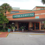 America's Best Inn Main Gate East in Kissimmee FL