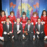 America's Hit Parade ~Tis the Season in Pigeon Forge TN