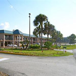 Days Inn and Suites Davenport in Davenport FL