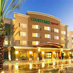 Anaheim Courtyard by Marriott in Anaheim CA