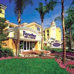Anaheim Portofino Inn and Suites in Anaheim CA