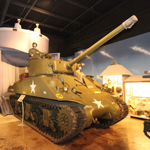 Armed Forces History Museum in Largo FL