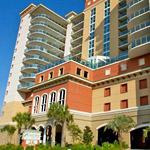 Atlantic Breeze Ocean Resort in North Myrtle Beach SC