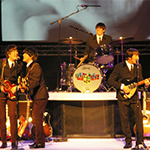 Beatlemania Now in Myrtle Beach SC