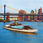 Bateaux New York Cruises in New York NY