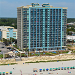 Bay View Resort in Myrtle Beach SC