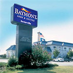 Baymont Inn and Suites in Kodak TN