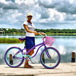 BeFly Bike Tours in Lakeland FL