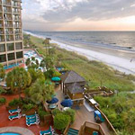 Beach Cove Resort in North Myrtle Beach SC