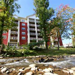 Bear Crossing Condominiums in Pigeon Forge TN