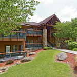 Bent Creek Golf Village in Gatlinburg TN