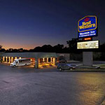 Best Western Branson Inn & Conference Center near Silver Dollar City in Branson MO