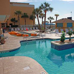 Best Western Ocean Sands Beach Resort in North Myrtle Beach SC