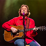 Billy Dean and Steel Horses in Branson MO