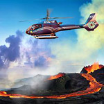 Blue Hawaiian Hilo Helicopter Tours in Hilo, Big Island HI