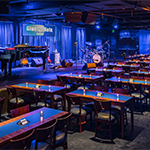 Blue Note Hawaii in Honolulu HI
