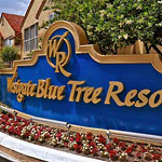 Westgate Blue Tree Resort at Lake Buena Vista in Orlando FL