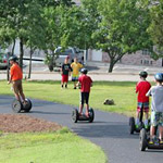 Branson Segway & Adventure Center in Branson MO