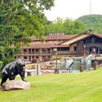 Brookside Resort in Gatlinburg TN