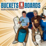 Buckets N Boards in Branson MO