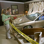 CSI:The Experience in Orlando FL