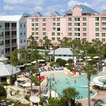 South Lake Buena Vista Suites in Kissimmee FL