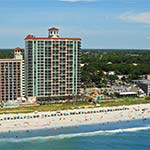 Caribbean Resort & Villas in Myrtle Beach SC